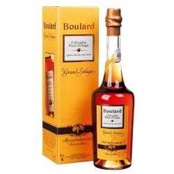 Calvados Boulard Gran Solage cl.70 astucciato