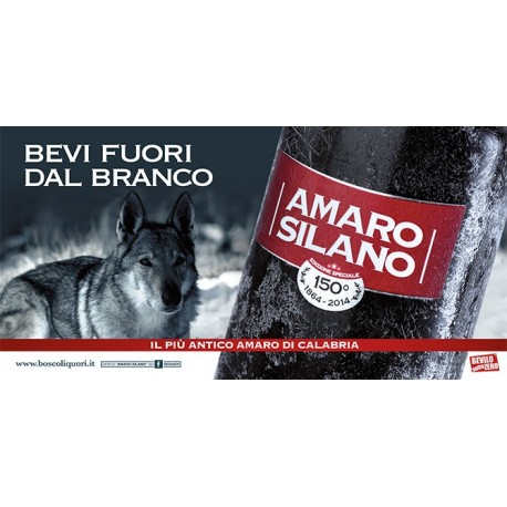 Amaro Silano cl.70