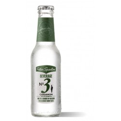 NR.3 Dry Ginger Ale (Peter Spanton Drinks) cl.20