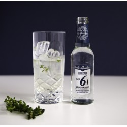 NR.6 London Soda (Peter Spanton Drinks) cl.20