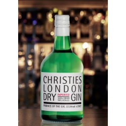 Gin Christies London Gin