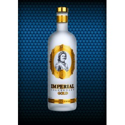 VODKA IMPERIAL GOLD SUPER PREMIUM 3LT