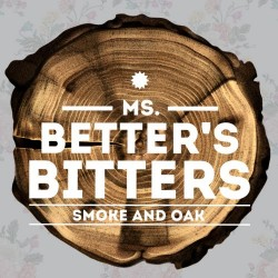 MS BETTER'S SMOKE AND OAK