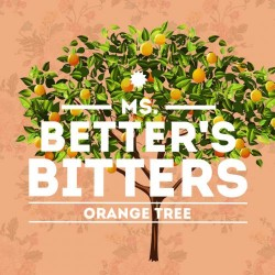 MS BETTER'S ORANGE TREE