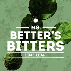 MS BETTER'S LIME LEAF