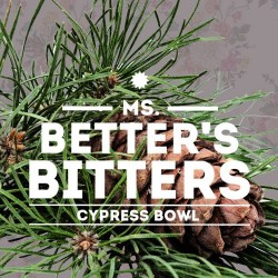 MS BETTER'S CYPRESS BOWL