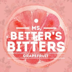 MS BETTER'S GRAPEFRUIT