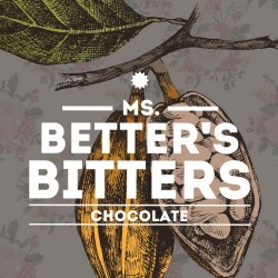 MS BETTER'S CHOCOLATE