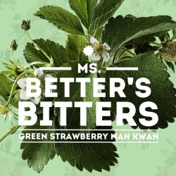 MS BETTER'S GREEN STRAWBERRY MAH KWAN