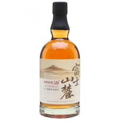 KIRIN FUJI SANROKU BLENDED (GRAIN SINGLE MALR) WHISKY