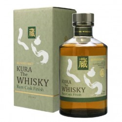 KURA EUN CASK FINISH _ c.a. WHISKY