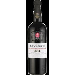 Porto Taylor's late bottled vintage 2014 C.S.
