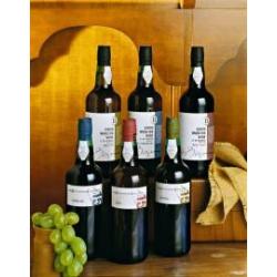 Vini Madeira Borges Medium Dry