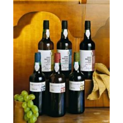 Vini Madeira Borges Sweet