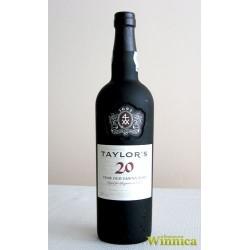 Porto Taylor's 20 Anni