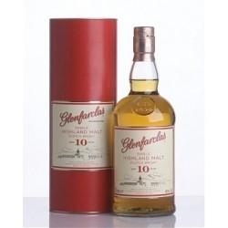 Whisky Glenfarclas 10 y.o.