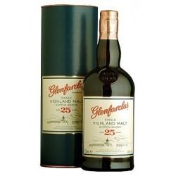 Whisky Glenfarclas 25 y.o.