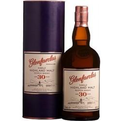 Whisky Glenfarclas 30 y.o.