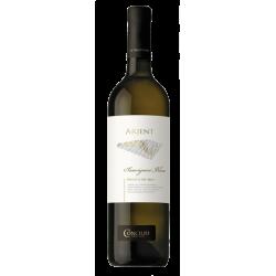 "Sauvignon Bianco Trentino D.O.C. ""ARJENT"""