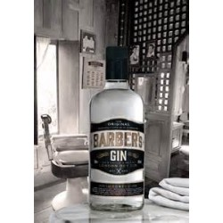 Barber's gin cl.70