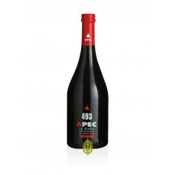 Birra Apec Artigianale Ambrata cl.75
