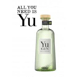 YU GIN