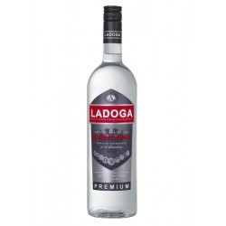 VODKA LADOGA PREMIUM TRIPLE DISTILLED