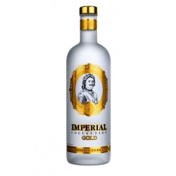 VODKA IMPERIAL GOLD SUPER PREMIUM