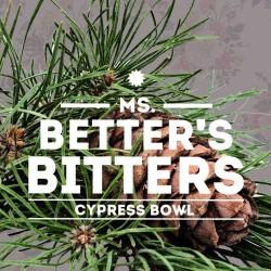 MS BETTER'S CYPRESS BOWL