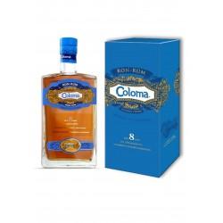 Coloma 8 Y.O. ( Spanich Rum) c/a