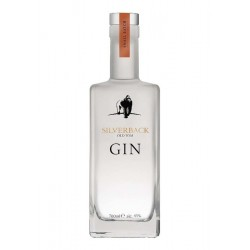 SILVERBACK OLD TOM GIN CL.70