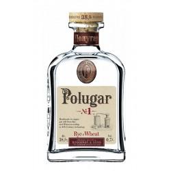 POLUGAR N°1 RYE & WHEAT-SEGALE E GRANO CL.70