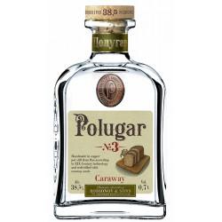 POLUGAR N°3 CARAWAY-CUMINO