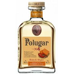POLUGAR N°4 HONEY & ALLSPICE