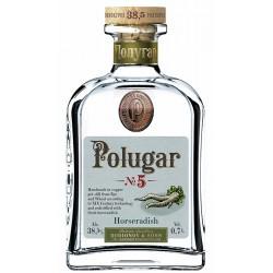 POLUGAR N°5 HORSERADISH-RAFANO