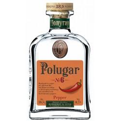 POLUGAR N° 6 PEPPER