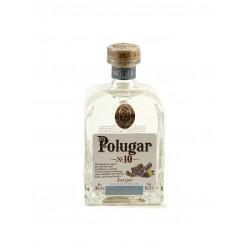 POLUGAR N°10 JUNIPER OLD RUSSIAN GIN