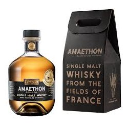 AMAETHON SINGLE MALT WHISKY CL.70