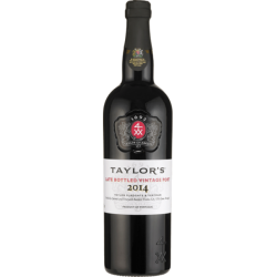 PORTO TAYLOR'S LATE BOTTLE VINTAGE 2014 C.A.