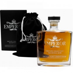 EMPEROR FINISH PAPE CLEMENT C.A.