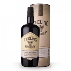 Teling Small Batch Irish Whiskey