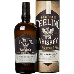 TEELING SINGLE MALT C.A.
