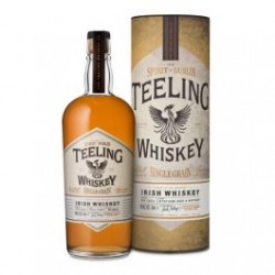 TEELING SINGLE GRAIN C.A.