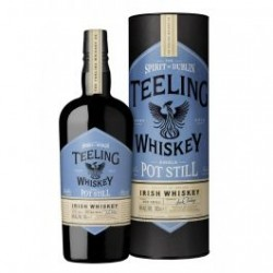 TEELING SINGLE POT STLL C.A.