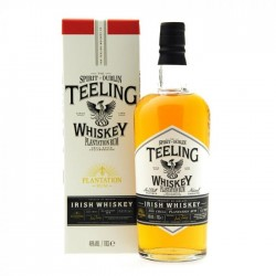TEELING SMALL BATCH FINISH PLANTATION C.A.
