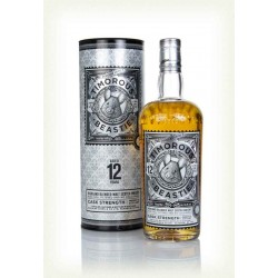 TIMOROUS BEASTIE HIGHLAND 12 Y.O. BLENDED MALT SCTCH WHISKY C.A.