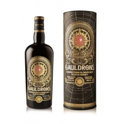 GAULDRONS CAMPBELTOWN WHISKY C.A.