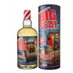 BIG PEAT CHRISTMAS LIMITED EDITION C.A.
