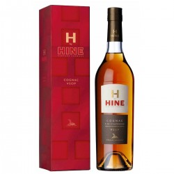 H BY FINE CHAMPAGNE VSOP HINE C.A.