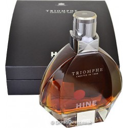 TRIOMPHE COGNAC HINE LUXURY GIFT BOX